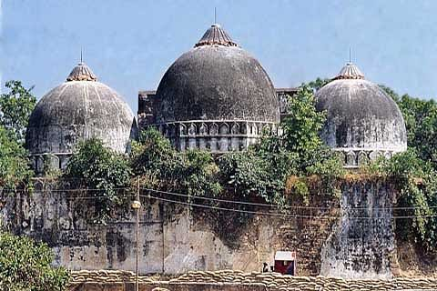 Ayodhya case: Three plaintiffs rule out out-of-court settlement