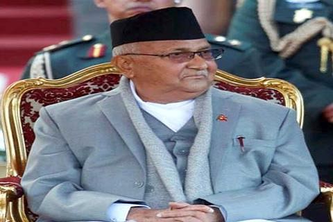 Nepal to deepen ties with China to get more leverage in dealings with India: Oli