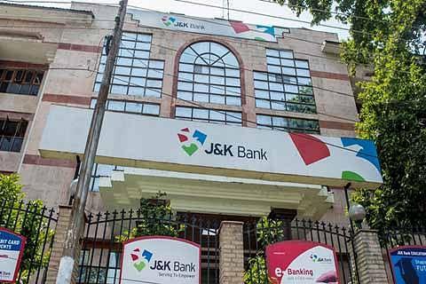 Revisiting J&K Bank Status