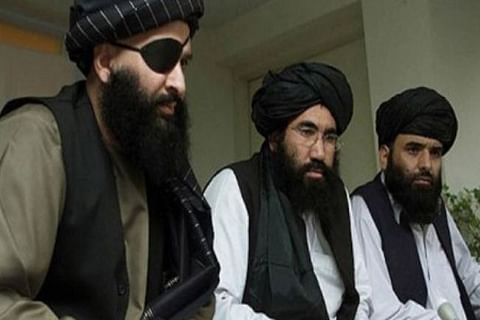 """US, Afghan leaders agree on peace push, Taliban doesn""""t"""