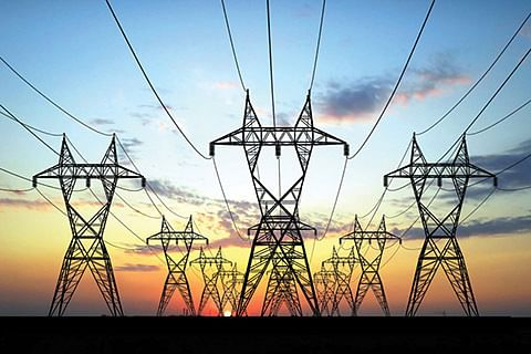Power supply to Seri, Ramban disrupted after truck rams into electric sub-station