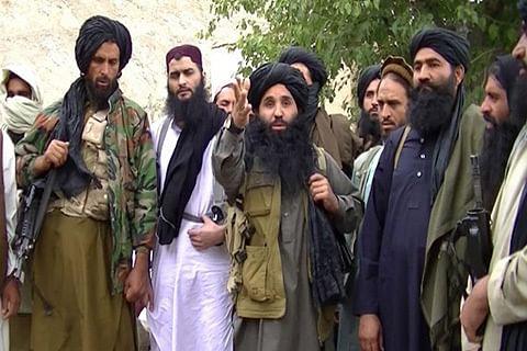 America, Taliban and Afghanistan