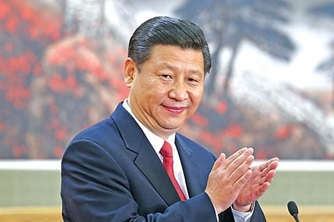 Xi to rule China for life