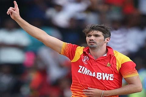 Fixing attempt: ICC suspends Nayer  for 20 years