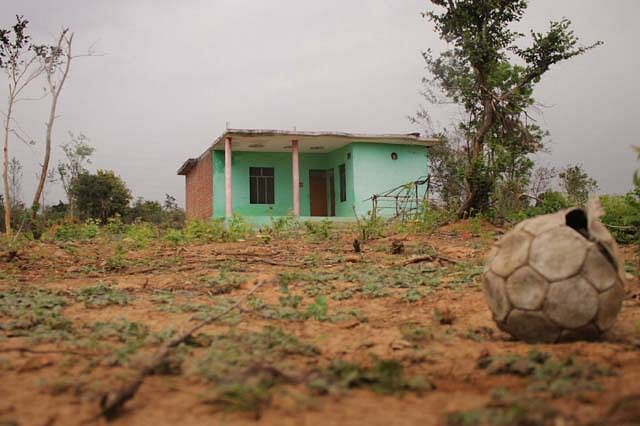 In Pictures: Kathua Minor's House In Rasana