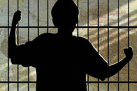 Children continue to be jailed in Kashmir despite juvenile law in place