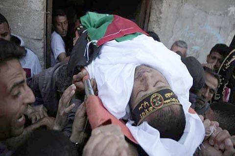 Gaza toll reaches 18