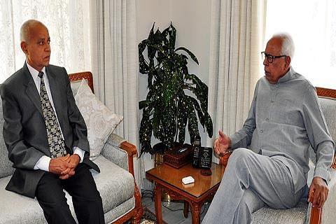 CVC meets Governor
