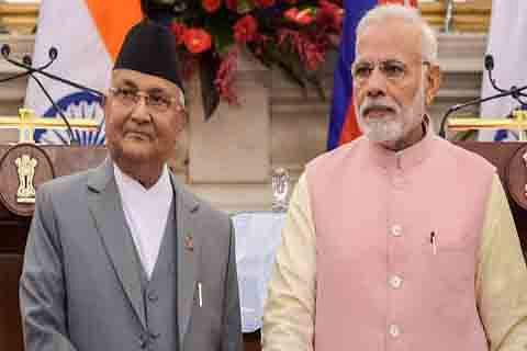 India, Nepal to boost agricultural cooperation