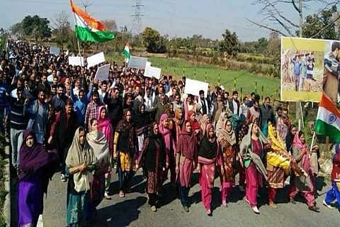 Jammu on warpath over Kathua rape and murder, Rohingya settlement