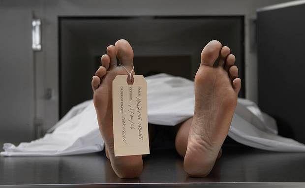 SPO dies of cardiac arrest