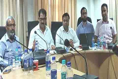 Implementation of Food Safety & Standards Act reviewed