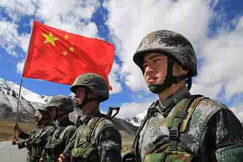 """China objects to India's """"transgression"""" in Arunachal; India rejects protest"""