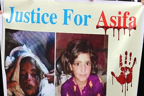 Baby Asifa and her criminals