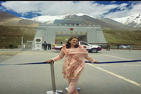 A Tryst of the Heart and History along the Karakoram Highway
