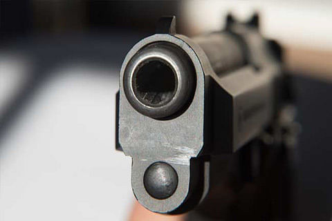 CRPF sub-inspector commits suicide in Srinagar