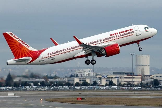 Govt nod to air travel of central forces personnel a boon for airlines