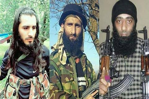 Hizb, Lashkar pay tributes, say sacrifices won't go waste