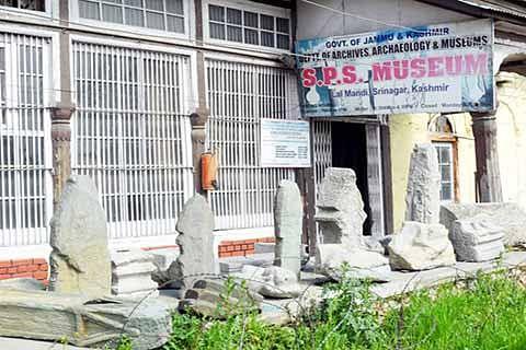 Old SPS Museum to showcase Srinagar's history