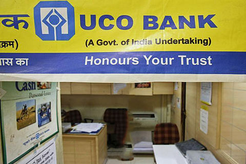 '621-cr UCO Bank fraud': ED files case under money laundering act