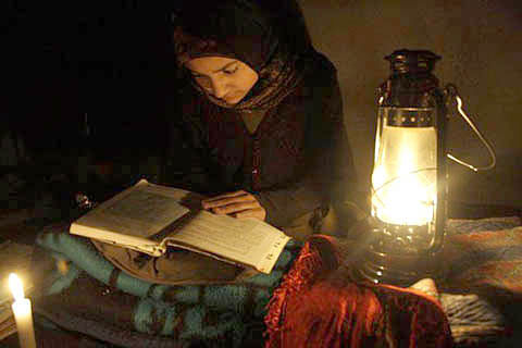 Over 86% schools sans power connectivity in Rajouri, 66 works under HT power lines