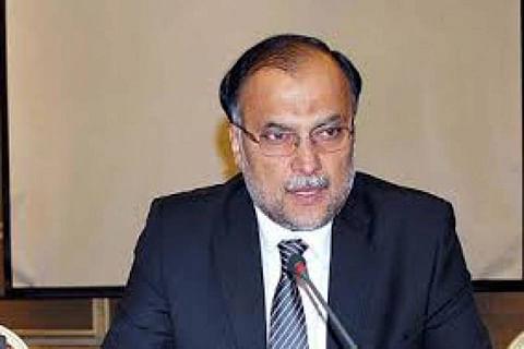 Pakistan minister stable following assassination attempt