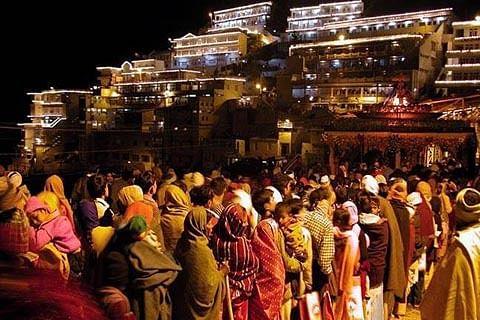 NGT slams J&K for defying its order on Vaishno Devi shrine