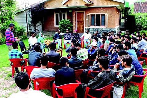 Youth are stakeholders in peace: Safina Beig