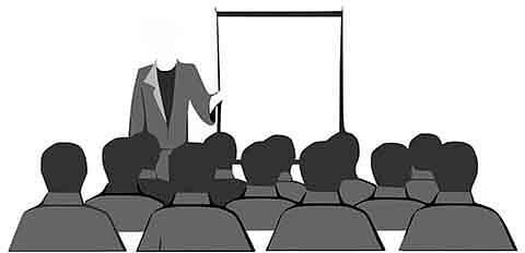 Improve performance of govt schools: CEO to teachers