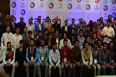 Meet 9 under-21 youth who will represent J&K in India Skills-2018