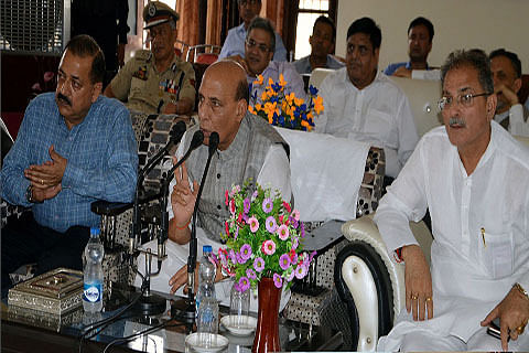 Pak should show positive signs for dialogue: HM
