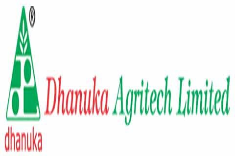 Dhanuka Agritech gets green nod to set up 90 cr pesticide unit