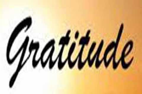 V-P JK Water Sports Association expresses gratitude