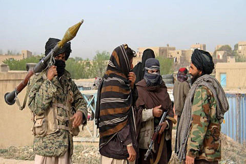 Russia urges Taliban to join ceasefire