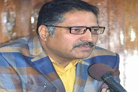 Salahuddin demands int'l probe into Shujaat's killing