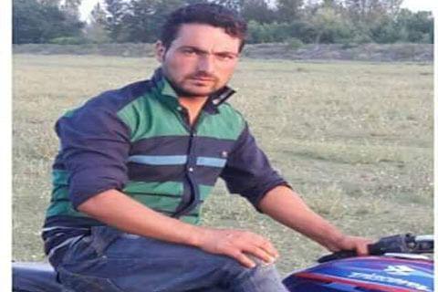 Police forced my son to pick up gun, says Hajin man