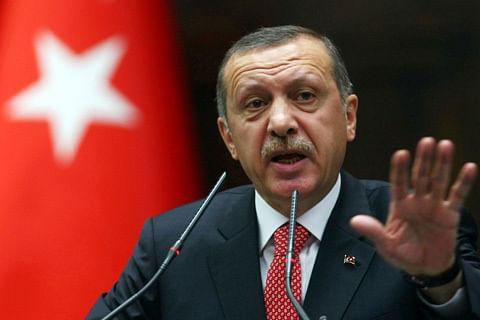 Saudi asks citizens to boycott Turkey, Israel asks NATO to rein in Erdogan
