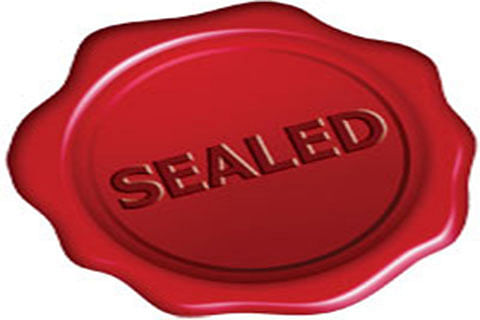 Food manufacturing unit sealed