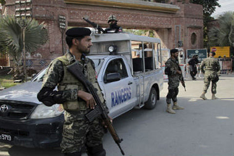 Pakistan to take unprecedented security measures during general elections