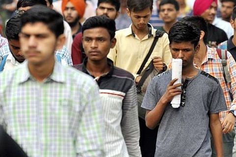 Rajasthan labour dept asks employees not to wear jeans, T-shirt to work