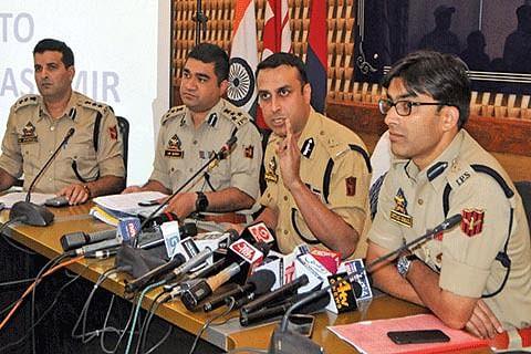 Shujaat's murder plotted in Pak, claim police