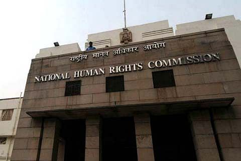 Petition filed before NHRC to seek investigation into killings during PDP-BJP rule