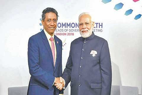 India-Seychelles agreement: First of its kind Indian move in the Indian ocean