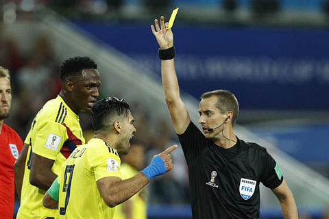 Referees need to be consistent to earn respect of players: India's FIFA panel referee