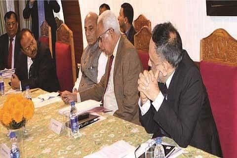 There will be renewed focus on governance, development: Rajnath