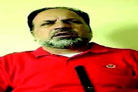 Javed Beigh joins PDP dissenters' chorus