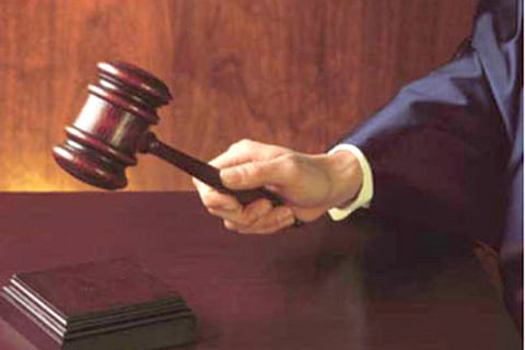 Court declines bail to non-local rape accused