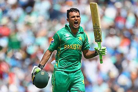Zaman's career-best 73 sparks Pakistan to victory over Australia