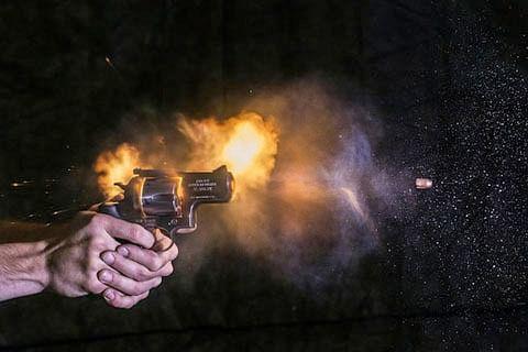 Cleric shot at, injured in Pulwama village