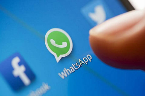 Cop booked for posting objectionable message on WhatsApp in Uttar Pradesh